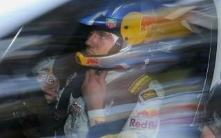 WRCスウェーデン:オジエがデイ2で首位快走