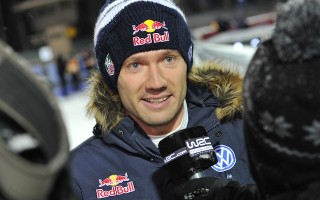 WRCスウェーデン:オジエが最後尾スタート