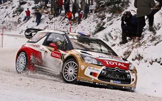 WRCは今年もJ SPORTSで楽しもう。『WRCの裏側』も放映