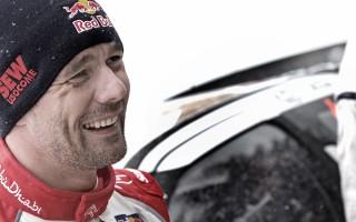 WRCモンテカルロ:デイ2チームコメント