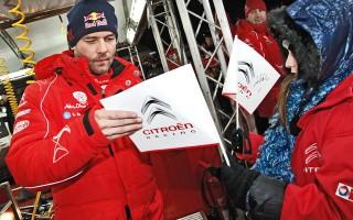 WRCモンテカルロ:デイ1チームコメント