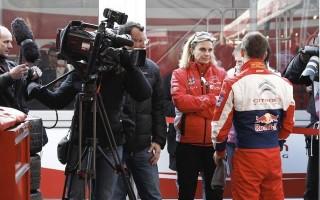 WRCのTV番組製作会社にHBSが決定