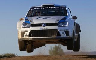 VW、WRC参戦体制を発表へ。ポロR WRCも披露