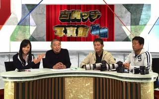 J SPORTSで「コガッチ写真館別館スペシャル」放映