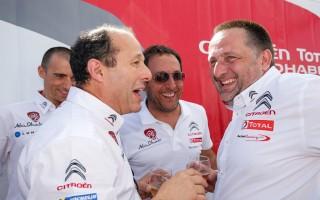 WRCアルゼンチン:ディレクター陣コメント「ラリーでもレースでも制してきた国」