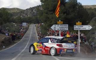WRCスペイン:デイ3チームコメント
