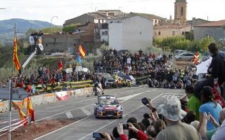 WRCスペイン:デイ2チームコメント