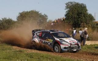 WRCスペイン:デイ1チームコメント