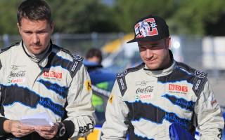 WRCスペイン:デイ1はオストベルグがリード