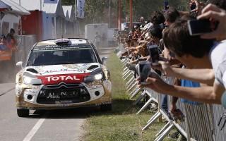 WRCアルゼンチン:ミーク悲願のWRC初優勝を達成!