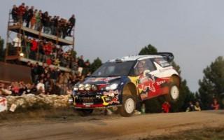 WRC イタリア デイ3チームコメント