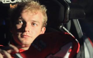 WRCイタリア:ローブ、ラトバラが脱落