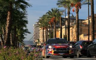 WRCイタリア:ラトバラがドライブミス