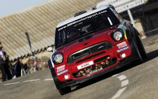 MINI、WRCワークス活動から撤退!