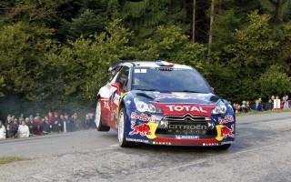 WRC第11戦フランス デイ3チームコメント