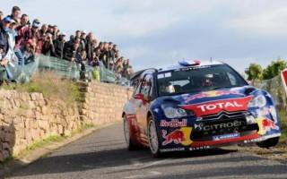 WRC第11戦フランス デイ1&2チームコメント