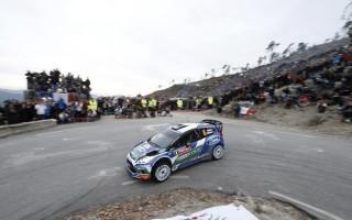 2013年WRCカレンダー確定、GBが最終戦に
