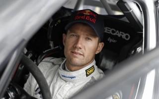 オジエ「ポロR WRCは開発を急ぐべき」