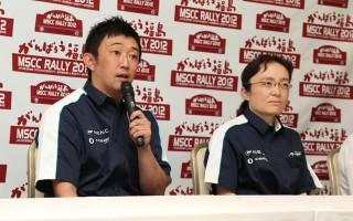 ラリー北海道、鎌田卓麻は自チームから参戦