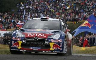 【WRC第9戦ドイツ】デイ2チームコメント