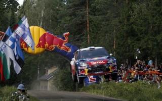 WRCプロモーター決定へ!?