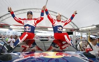 【WRCフィンランド】デイ3チームコメント