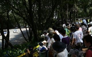 【JRC第5戦群馬】渋川・伊香保ラリーパークに2万人以上が来場