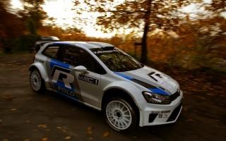 ポロ R WRC、サルジニアにリザルト外で参加?