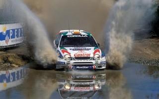 トヨタのWRC復帰は2014年?