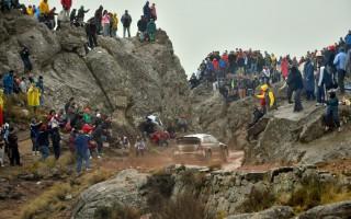 WRCアルゼンチン:事前情報 予測不能、屈指の難関グラベルラリー