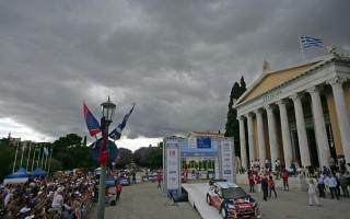 WRCの混乱、イベント主催者にも波及