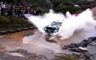WRCチームMINIポルトガル ドライバーコメント(3日目)
