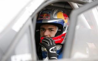 フォードWRT ドライバーコメント(3日目)