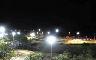 2012年WRC第5戦アルゼンチンのアイテナリー