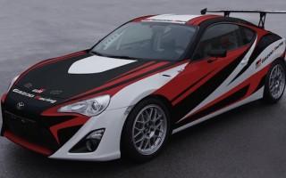 トヨタ、全日本ラリー参戦チームに協賛支援