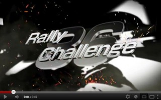 【動画】86ラリーチャレンジプロモーションビデオ
