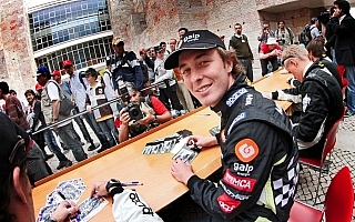 WRCチームMINIポルトガル ドライバーコメント(2日目)
