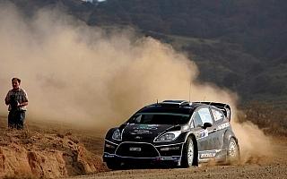 Mスポーツ・フォードWRT デイ3コメント