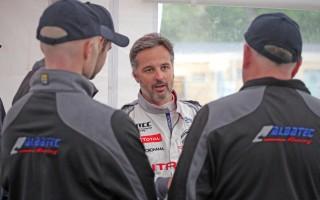 WTCCのミューラーがプジョー208で世界RXフランス戦に参戦