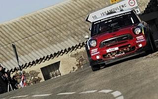 MINI JCW WRC、100カ所以上を改良