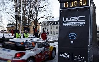 S1テクノロジー、2012年もWRCの計時を継続