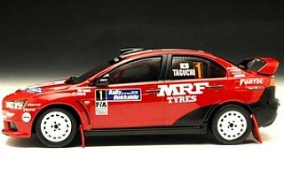 カツのチャンピオンカーのモデルカーが発売