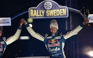 パトリック・サンデル「スウェーデンが楽しみだ」