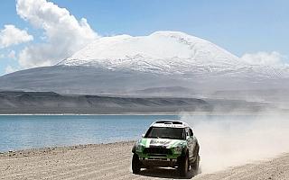 ダカールラリー第6ステージ:全車がコピアポへ移動