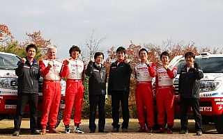 トヨタ車体、史上初の7連覇を目指しダカール挑戦へ