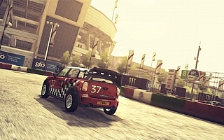 「WRC 2 FIA World Rally Championship」のムービートレーラー公開