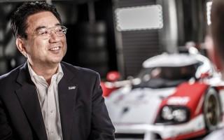 WRC復帰を発表したTMG、木下社長が帰国、新社長に佐藤氏