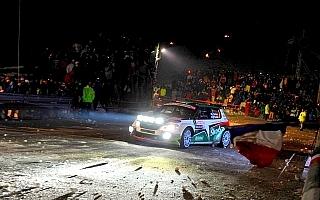2012年WRCカレンダー発表。開幕戦はモンテ!