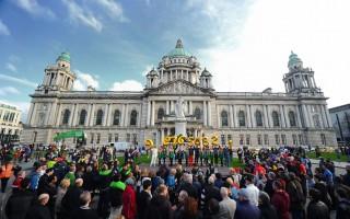 ERCアイルランド:事前情報 今季最初の本格ターマック