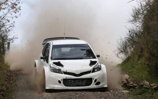 ヤリスWRCの開発を加速、WRC前に競技の復帰も?